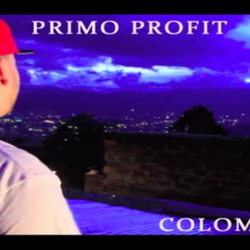 Primo Profit | COLOMBIA freestyle