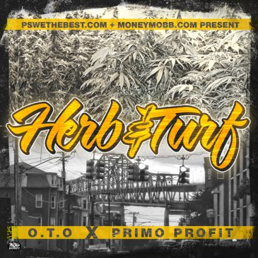 Herb and Turf is FINALLY HERE!!