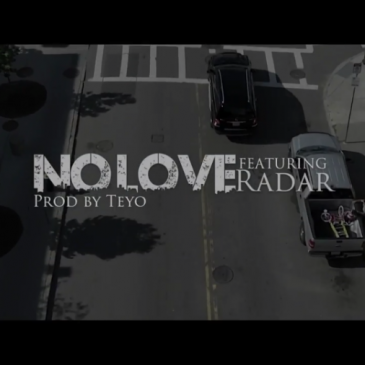 Primo Profit ft. Radar – No Love